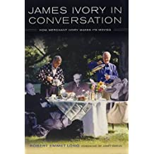 James Ivory in Conversation: How Merchant Ivory Makes Its Movies