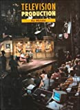 Television Production, Whittaker, Ron, 1559340207