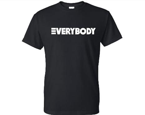 Amazon.com: Logic Camisa Everybody Bobby Tarantino ...