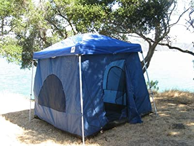 Standing Room 64 Hanging Family/Cabin Camping Tent