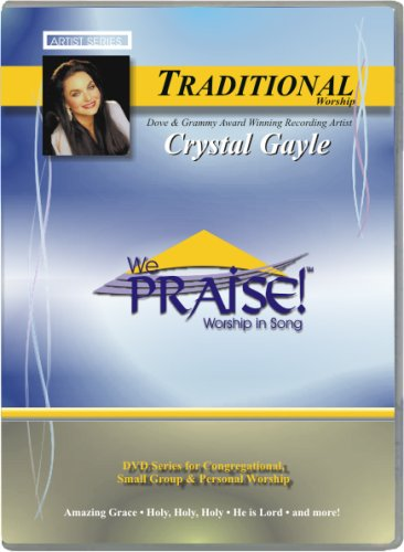 Price comparison product image WePraise Worship In Song Traditional Worship DVD
