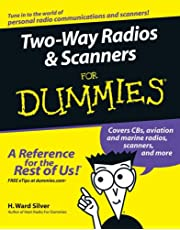 Two-Way Radios Scanners For Dummies
