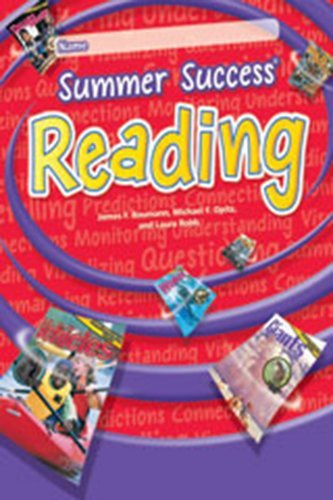 Summer Success Reading: Complete Kit Grade 2