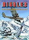 Biggles (Miklo), tome 13 : Neiges mortelles par Johns
