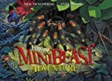 img - for Pop-up Minibeast Adventure book / textbook / text book