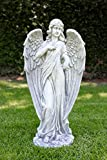 Alpine Angel Statue, 31 Inch Tall Review