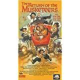 Return of the Musketeers