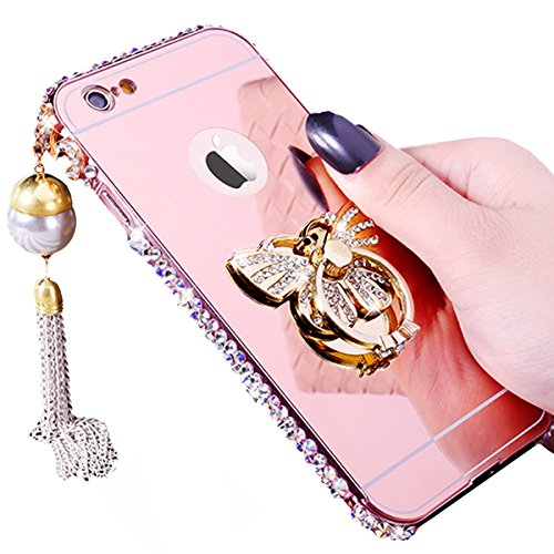 iPhone 6/6s Plus Case, AMASELL Phone Cov - Bling Bling Iphone Cover Shopping Results