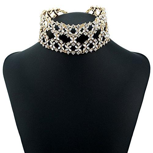 Diamondo Diamond Crystal Rhinestone Charm Flower