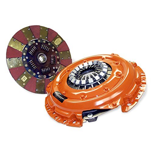 Centerforce DF611679 Dual Friction Clutch Pressure Plate and Disc