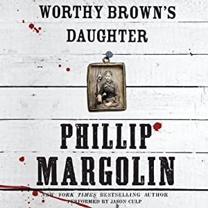 Worthy Brown's Daughter Audiobook