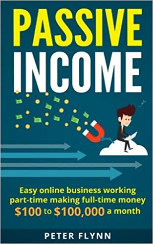 100 Dollars A Month >> Passive Income Easy Online Business Working Part Time