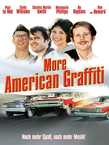 The Party is over... Die Fortsetzung von American Graffiti Film