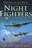 Night Fighters, David P. Williams, 0752420275