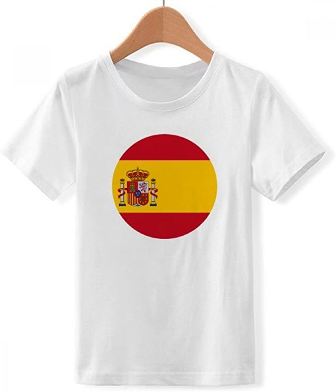 DIYthinker España Bandera Nacional Europeo configuración de ...
