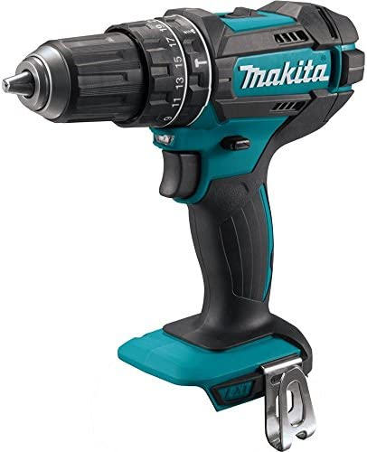 Makita XPH10Z 18V LXT Lithium-Ion Cordless 1 2 Hammer Driver-Drill Tool Only