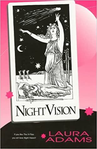 Night Vision by Laura Adams (1997-11-04)