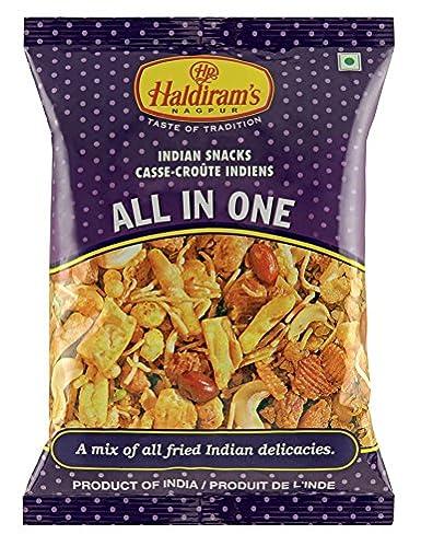 Haldiram All in One Mixture Per Pkt
