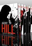 Agent Hill Super Boxset: A Gripping Espionage Thriller
