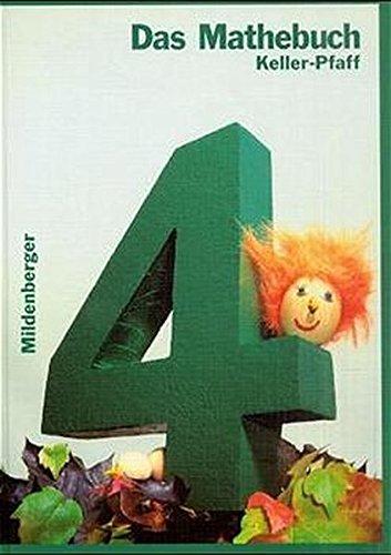 Das Mathebuch 4: Das Mathebuch, EURO, Schülerbuch, Ausgabe Brandenburg, Berlin, Mecklenburg-Vorpommern, Sachsen, Sachsen-Anhalt u. Thüringen