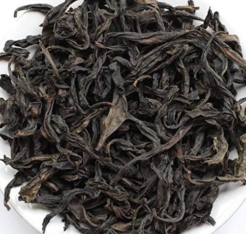 (MeiMei Fine Teas Wuyi Rock Oolong Rare Orchid Qi Lan - Premium Oolong Fruity and Floral Da Hong Pao Oolong Medium Roasting 50 grams)