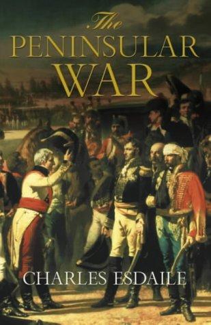 Download Peninsular War: A New History (Allen Lane History) pdf epub