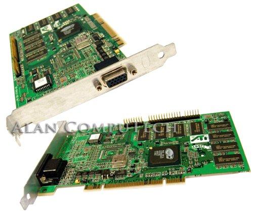 ATI Rage 128 GL PCI 16MB Video Graphic Card