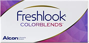 Freshlook Colorblends - Lentes de contacto de color neutras ...