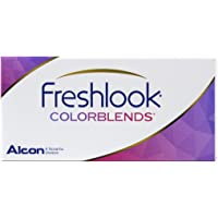 FreshLook Colorblends 2 unid.