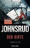 Der Hirte: Thriller (Ingar Johnsrud, Band 1) (Fredrik Beier, Band 1)