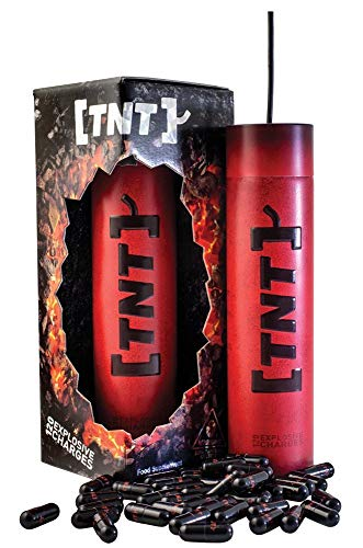 TNT Strong to the Core Fat Burner – Pack of 120