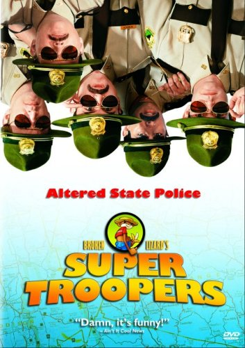 Review Super Troopers