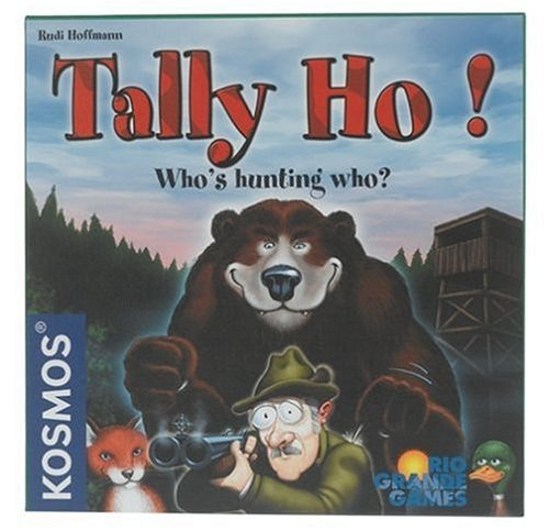 tichu board game - 5
