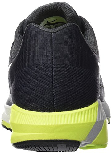 Anthracite Uomo Air Multicolore Structure Volt 21 007 White Scarpe Zoom Cool Running Nike Grey fPnYwdHqH