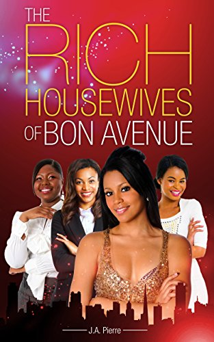 The Rich Housewives of Bon Avenue