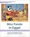 Miss Panda in Egypt (Miss Panda Series)
