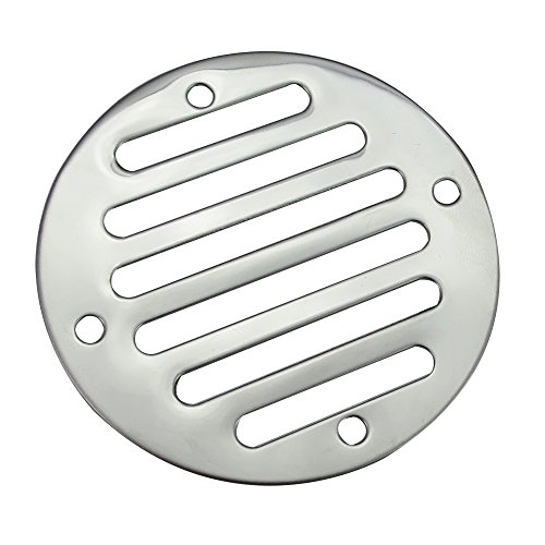White Water 7728S Drain Cover