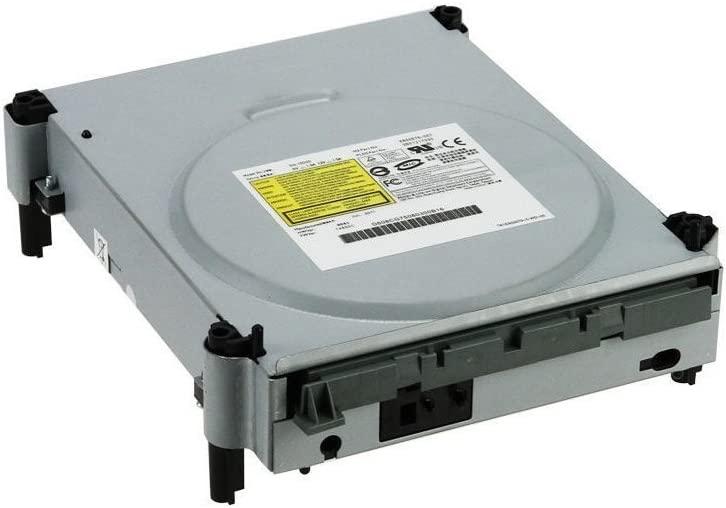Original Brand New Philips Lite-On DVD-ROM DG-16D2S DVD Drive Replacement Part for Microsoft Xbox 360 Xbox360