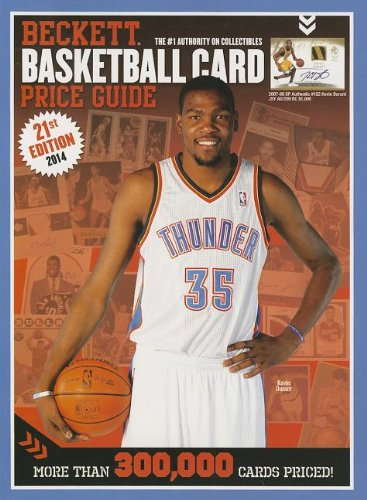 Basketball Card Prices - 8