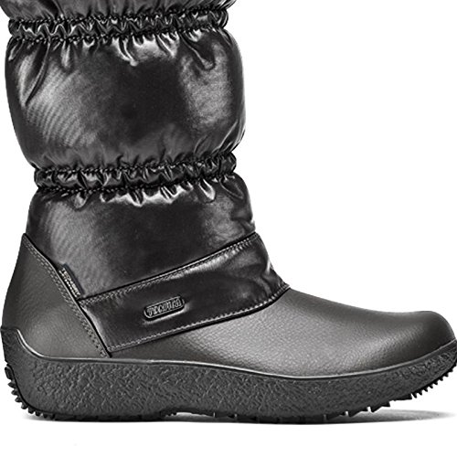 Tecnica – Julia High TCY Damen – Schwarz – 38 2/3