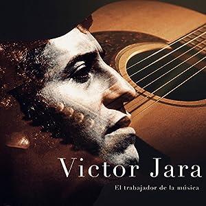 Víctor Jara [Spanish Edition] Audiobook