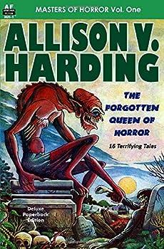 Allison V. Harding: The Forgotten Queen of Horror by Allison V. Harding