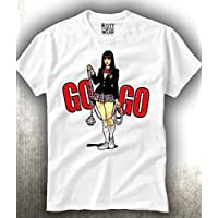 Kill Bill Gogo Playera Rott Wear