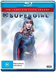 Supergirl: S5 BD