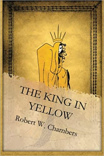 THE KING IN YELLOW EBOOK