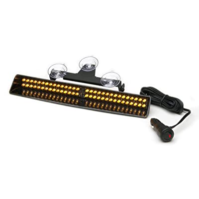 Whelen Engineering Slim-Miser LED Deck/Dash Light, Model# SMLLAA: Automotive