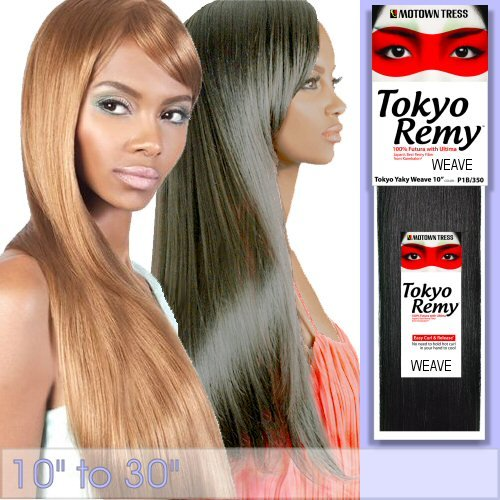Motown Tress Weave TOKYO Protein product image