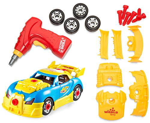 Toy Cars Kids - 8