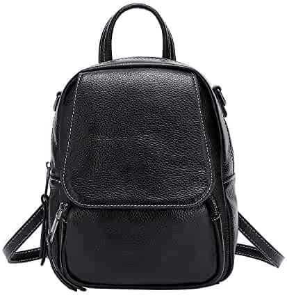 6752e42a6eb0 Shopping Leather - 3 Stars & Up - Clear or Blacks - Backpacks ...