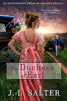 Duchess of Earl by [Salter, J.L.]